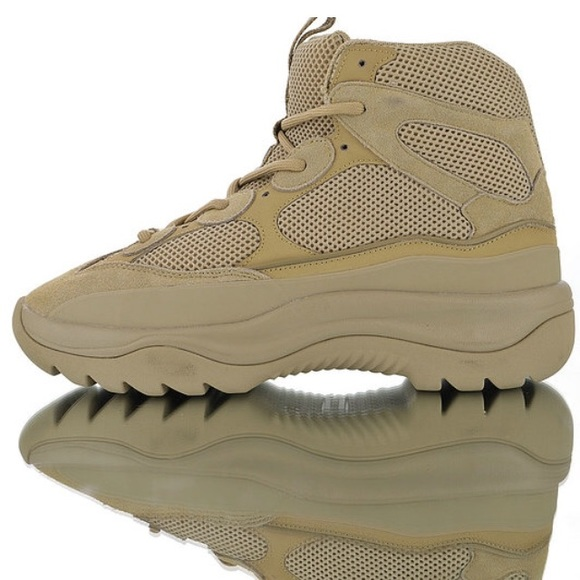 Shoes | Mens Winter Shoes Yeezy Season